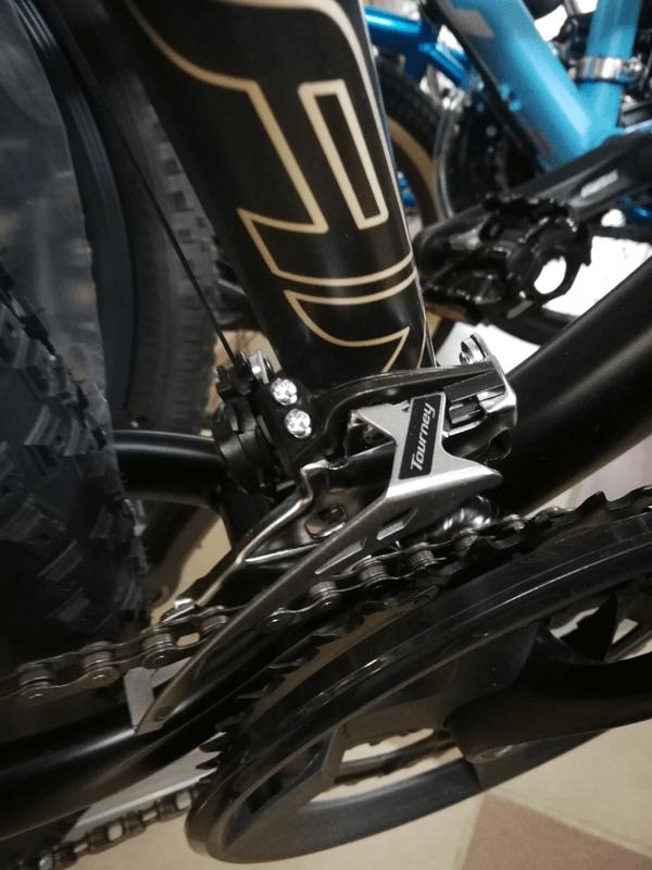 Sklep rowerowy Płock - akcesoria