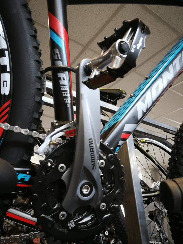 Sklep rowerowy Płock - rękawiczki rowerowe