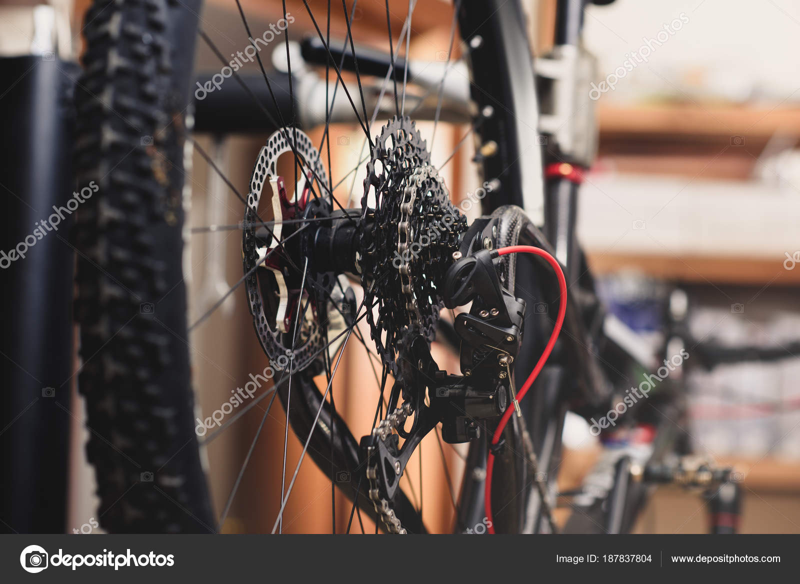 Sklep rowerowy Płock - serwis