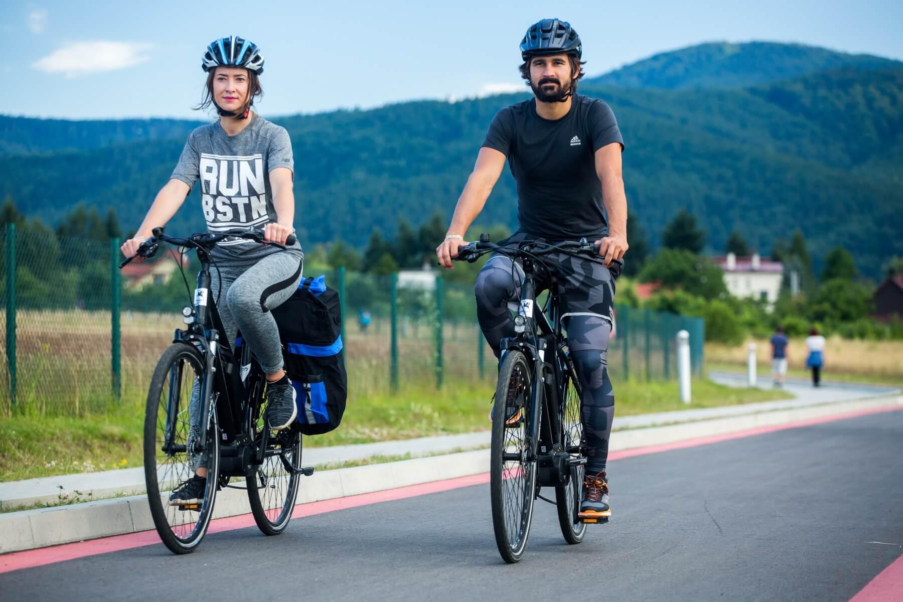 Sklep rowerowy Płock, rowery Płock